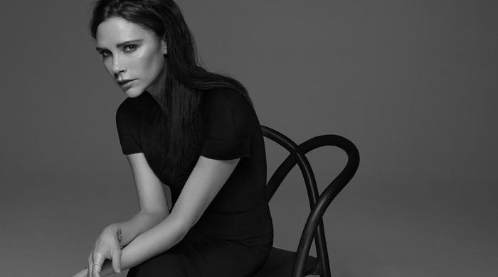 Introducing the Victoria Beckham Estee Lauder makeup collection