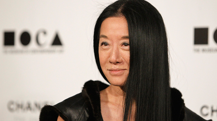 From Paris with love: Vera Wang awarded French knighthood, then drops New York Fashion Week