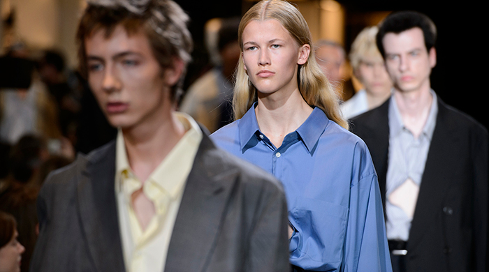 Confirmed: Vetements moves from Paris to Zurich