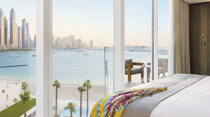 Opening soon: Viceroy Palm Jumeirah hotel
