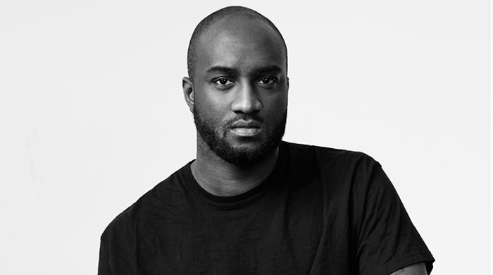 Diary date: Off-White's Virgil Abloh will get his own exhibition in 2019