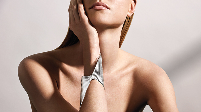 Just in: Georg Jensen x Zaha Hadid's Moda Operandi collaboration