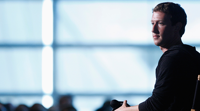 Mark Zuckerberg to hold first Q&A session on Facebook Live