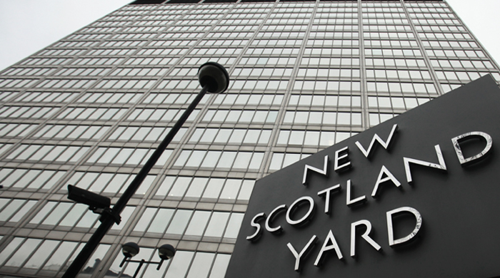 Abu Dhabi Financial Group buys New Scotland Yard for $579 million