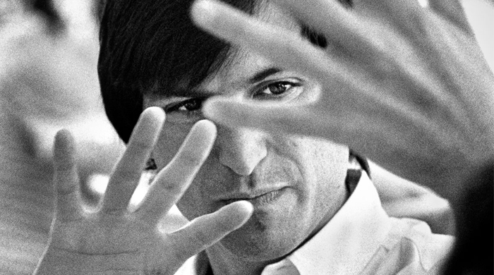 Steve Jobs and the gang like you've never seen them in new book