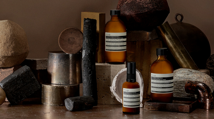 It takes two: Aesop's new skincare launch tackles a major skin concern