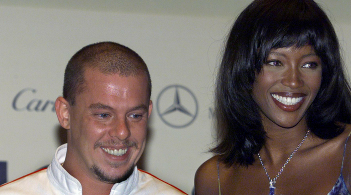 The first trailer for the Alexander McQueen documentary has landed