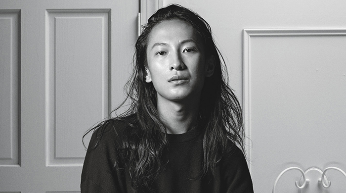 Just in: Alexander Wang to collaborate with Adidas