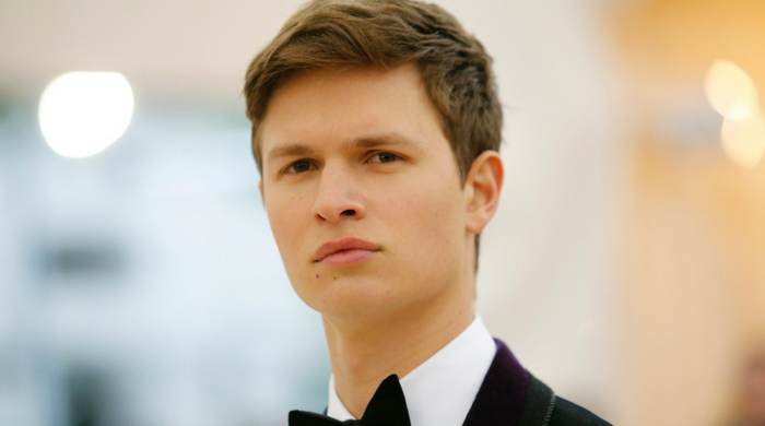 Ralph Lauren taps Ansel Elgort to front a new millennial-focused fragrance