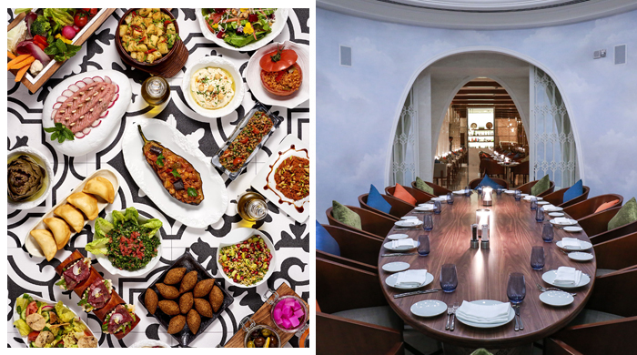 Atlantis, The Palm to open new Lebanese restaurant