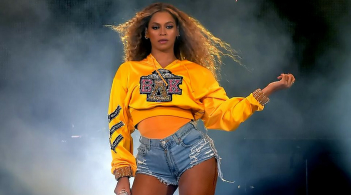 You'll soon be able to purchase the hoodies Beyoncé wore at Coachella this year