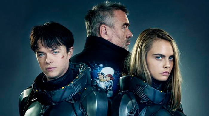 First look: Cara Delevingne shares sneak peek of new film