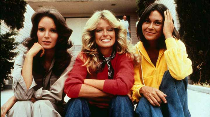Hello Charlie: The new Charlie's Angels cast is revealed