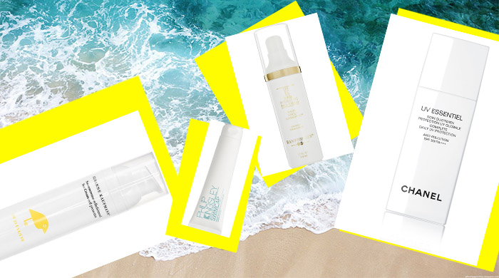 Buro loves: 10 beach-ready beauty essentials