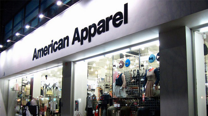 American Apparel appoints Band of Outsiders' menswear designer
