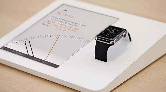 Apple Stores upgrade service and security ahead of Apple Watch launch