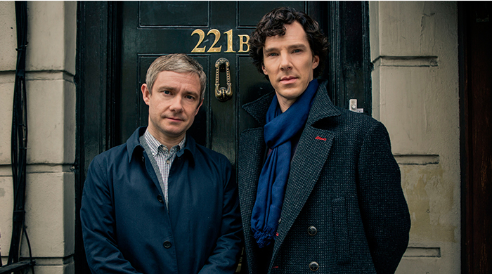 The BAFTA Television Award nominees are announced