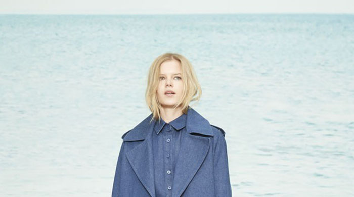 First look: Band of Outsiders Pre-Fall 2015