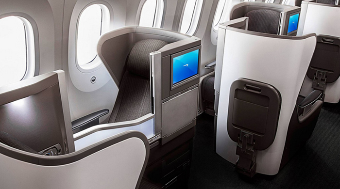 British Airways proposes more comfortable seating upgrade across all classes