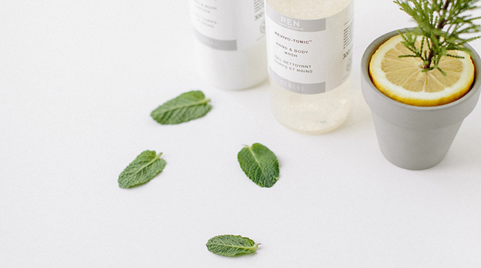 Cereal Magazine and REN join forces for limited edition skincare set