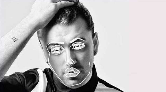 Watch now: Sam Smith and Disclosure collaborate on new track