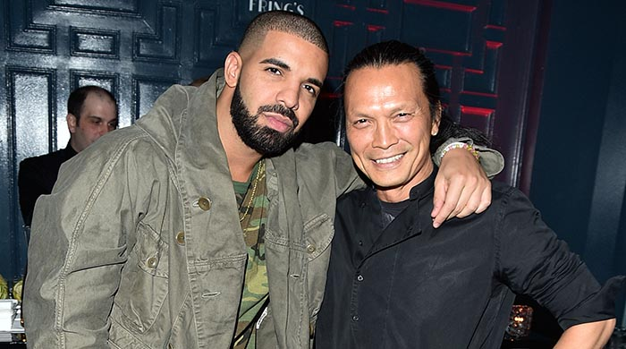 Fring's: Drake opens a restaurant in Toronto with chef Susur Lee