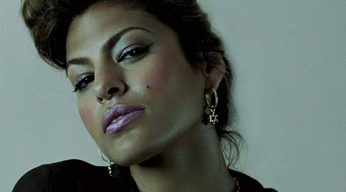 Eva Mendes to launch childrenswear line