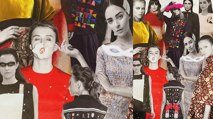 Farfetch and Style.com Arabia announce 2015 Fashion Prize finalists