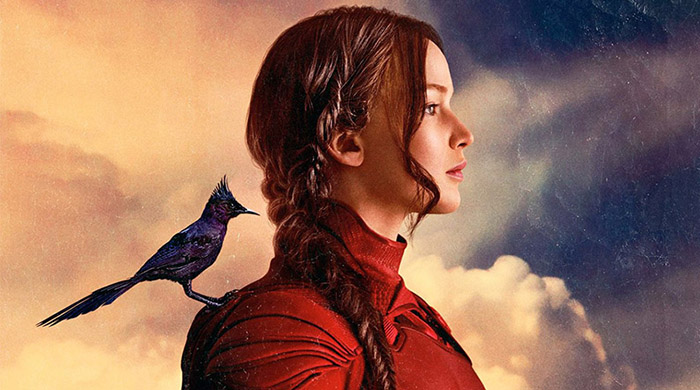 The Hunger Games: Jennifer Lawrence stars in new 'Mockingjay Part 2' poster and trailer