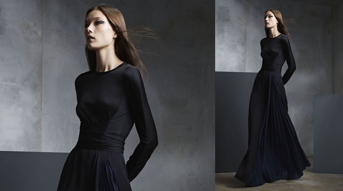 First look: Issa Pre-Fall 2015