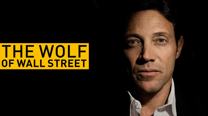 Real 'Wolf of Wall Street' to speak in Dubai in May