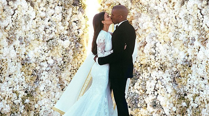 Kanye West publicly lashes out at Annie Leibovitz