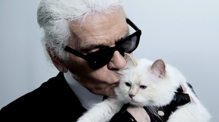 Karl Lagerfeld to launch new children's line