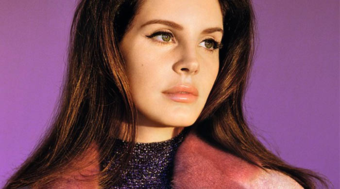 Lana Del Rey covers Another Man special 10th anniversary issue