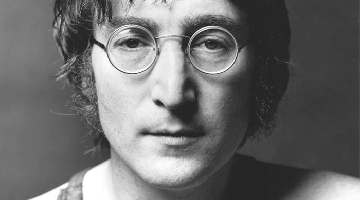 For sale: John Lennon's iconic round spectacles