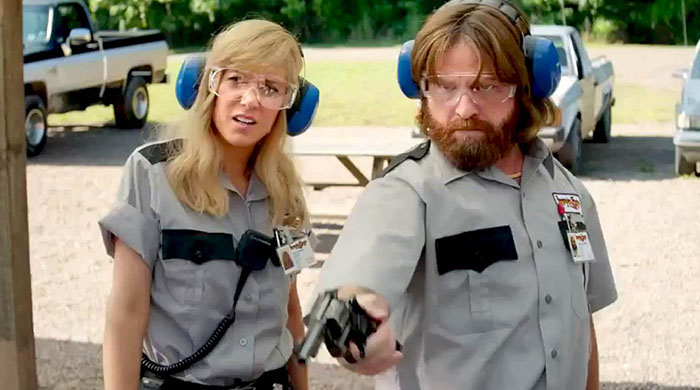 Watch now: The official trailer for 'Masterminds'