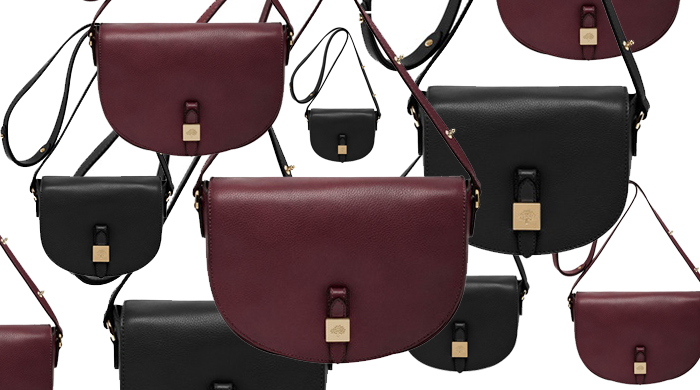 "Mulberry launches a ""more-affordable"" handbag line"