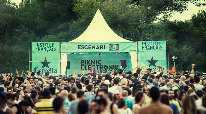Canadian music festival concept Piknic Electronik to debut in Dubai