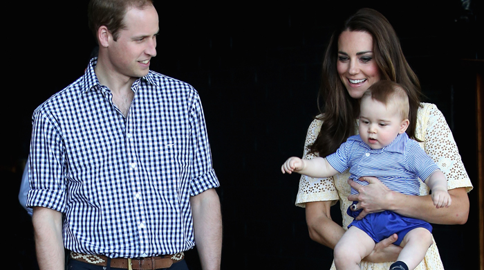 The Duke and Duchess of Cambridge will casually announce birth via Twitter