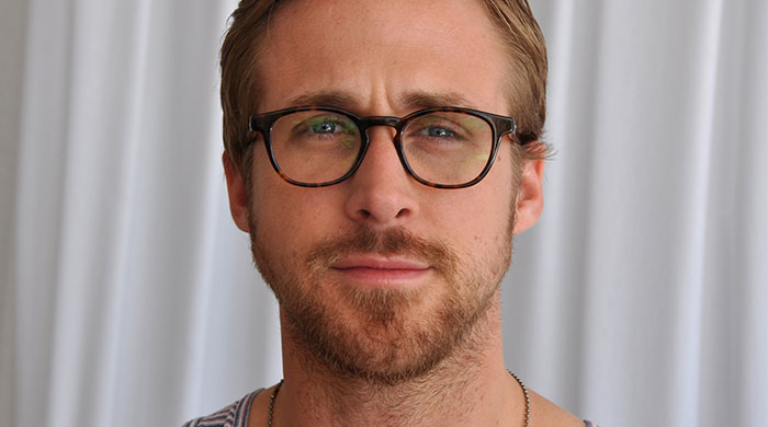 He finally ate his cereal – another reason to love Ryan Gosling