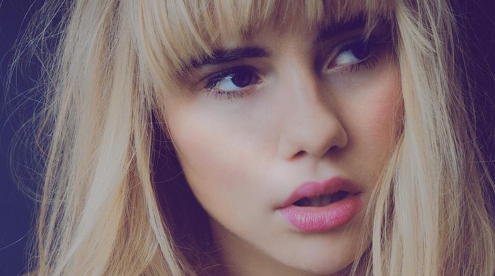 Suki Waterhouse confirmed to star in 2015 'Divergent' sequel