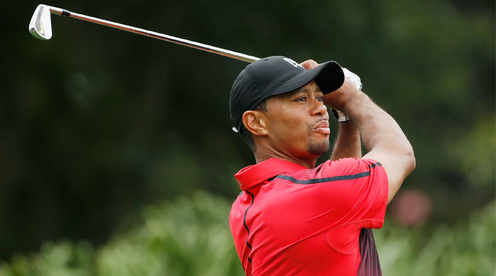 Tiger Woods creating new Dubai golf course with Damac Properties