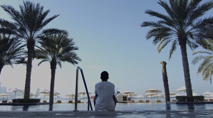 Watch now: Tinie Tempah's Dubai-based music video debuts in full