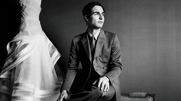 Zac Posen signs a new deal to create uniforms for Delta Airlines