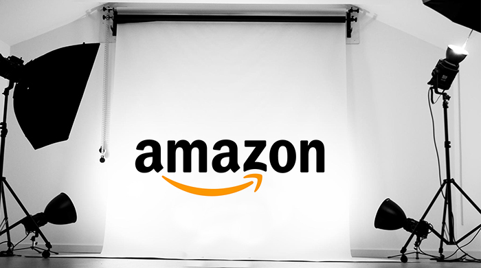 Amazon opens fashion photography studio in Shoreditch in London