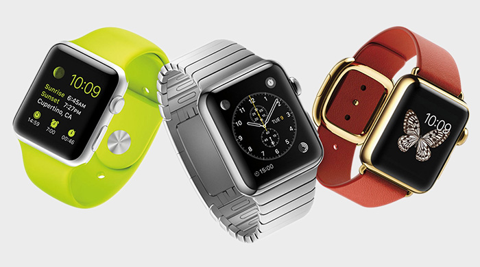 Apple Watch pre-orders estimated at 2.3 million