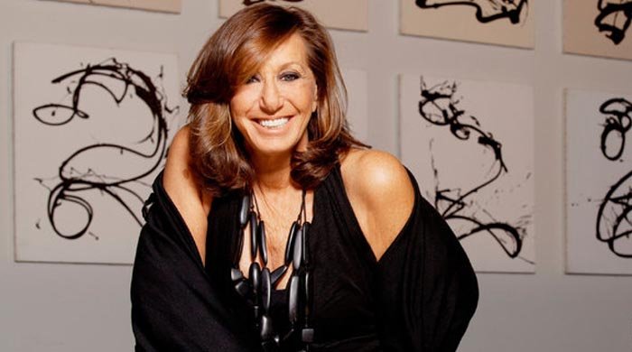 Must read: Donna Karan gives emotional departure interview