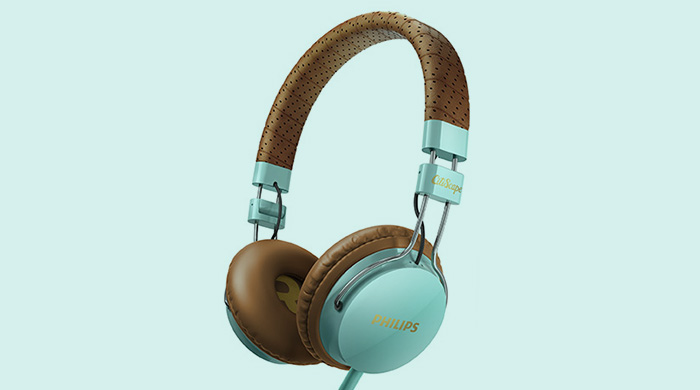 Philips introduce the CitiScape Foldie headphones