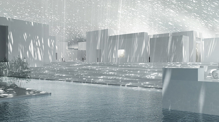 The Louvre Abu Dhabi to acquire 300 iconic artworks