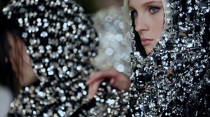 Watch now: Dolce & Gabbana's AW14 campaign video featuring Claudia Schiffer